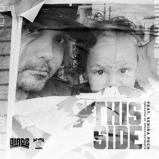 Birdz - This Side (feat. Serina Pech) - Single