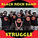 Black Rock Band - Struggle (Single)