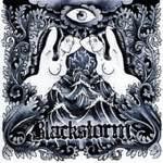 Blackstorm - Blackstorm (EP)