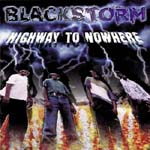 Blackstorm - Highway to Nowhere