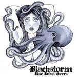 Blackstorm - Rise Rebel Seers