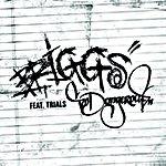 Briggs - So Dangerous (feat. Trials) (EP)