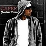 Caper - Freedom Writer (Single)
