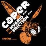 Caper - Hybrid & Friction (Single)