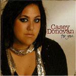 Casey Lee Donovan - For You