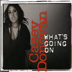 Casey Lee Donovan - What's Going On (7″)