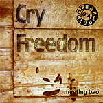Richard Frankland and the Charcoal Club - Cry Freedom — Meeting Two