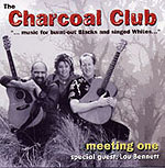 Richard Frankland and the Charcoal Club - Meeting One