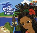 Christine Anu - Chrissy's Island Family