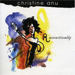Christine Anu - Acoustically