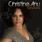 Christine Anu - Come Home (The Remixes)