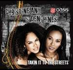 Christine Anu - Takin' It to the Streets (Single)