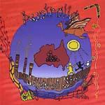 Coloured Stone - Australia (7″)