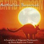 David Hudson - Australian Savannah