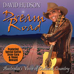 David Hudson - Dream Road