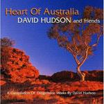 David Hudson - Heart of Australia