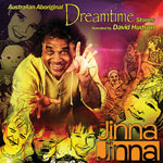 David Hudson - Jinna Jinna: Australian Aboriginal Dreamtime Stories