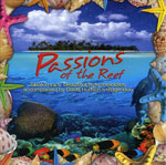 David Hudson - Passions of the Reef
