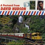 David Hudson - Postcard from David Hudson
