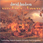 David Hudson - Undara Dawn