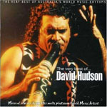 David Hudson - Very Best of David Hudson