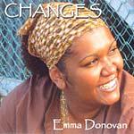 Emma Donovan - Changes