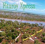 Fitzroy Xpress - Home Sweet Home