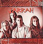 Jarrah - Jarrah