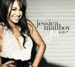 Jessica Mauboy - Burn (7″)