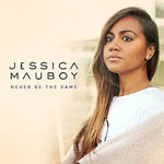 Jessica Mauboy - Never Be The Same