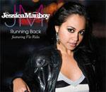 Jessica Mauboy - Running Back (EP)