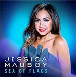 Jessica Mauboy - Sea Of Flags