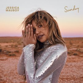 Jessica Mauboy - Sunday (Single)