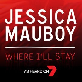 Jessica Mauboy - Where I'll Stay (Single)