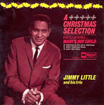 Jimmy Little - A Christmas Selection (EP)
