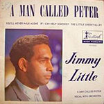 Jimmy Little - A Man Called Peter (EP)