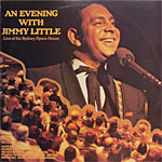 Jimmy Little - An Evening with Jimmy Little