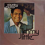 Jimmy Little - Country Sounds