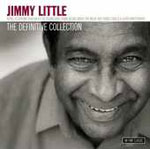 Jimmy Little - Jimmy Little The Definitive Collection