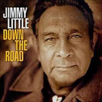 Jimmy Little - Down The Road