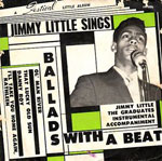 Jimmy Little - Jimmy Little Sings Ballads with a Beat (EP)
