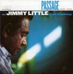 Jimmy Little - Passage