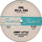 Jimmy Little - Ring, Bells Ring