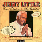 Jimmy Little - Royal Telephone