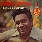 Jimmy Little - Jimmy Little Sings Country