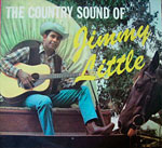 Jimmy Little - The Country Sound of Jimmy Little