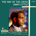 Jimmy Little - The Way Of The Cross (EP)