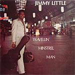 Jimmy Little - Travellin' Mistrel Man