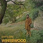 Jimmy Little - Winterwood (LP)