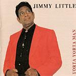 Jimmy Little - Yorta Yorta Man